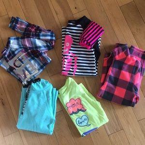 Girls Fashion Tops Bundle $4 Each in lot